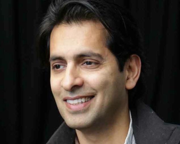 Dr Pratap Rughani - Padmadhara